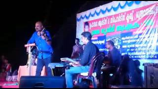 Kalabhavan mani songs... live violin.. rejigopinath