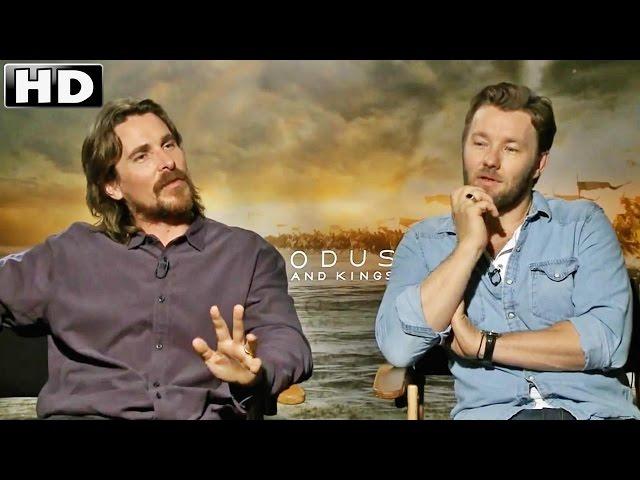 Exodus Götter Und Könige Interview 2014 Deutsch