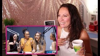 Vocal Coach REACTS to LITTLE MIX - ACAPELLA QUEENS
