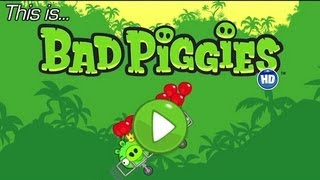This is... Bad Piggies