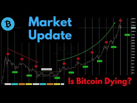 Market Update: Is Bitcoin Dying?