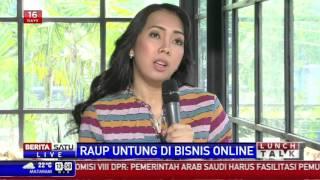 download lagu Lunch Talk: Meraup Untung Di Bisnis Online # 4 gratis