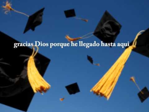 Canción de Graduación