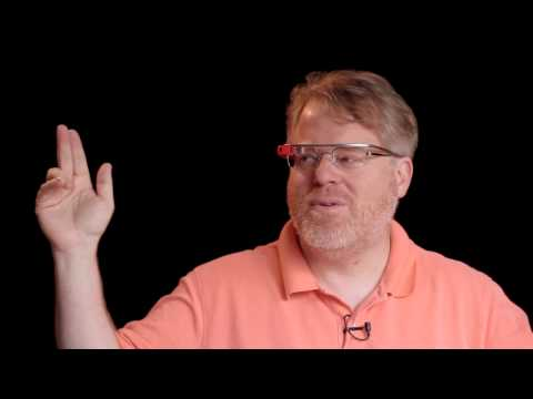 The Age of Context Featuring Robert Scoble