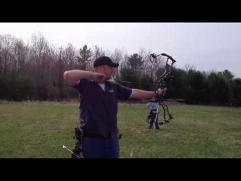 Toxic Broadhead Test by Antlers Archery
