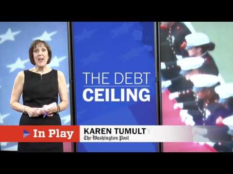 Why do we even have a debt ceiling?