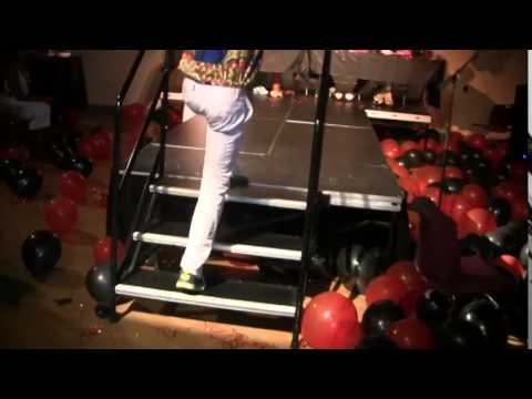 Xxx Ball San Francisco Aug 23 2014 Virgin Runway video