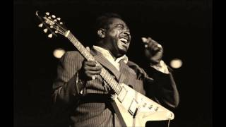 Watch Albert King Cold Women With Warm Hearts video