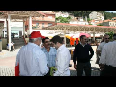 PS Fornos de Algodres - Legislativas 2011