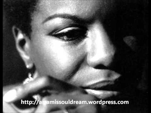 Nina Simone - Human Touch, The