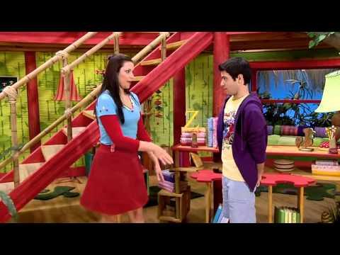 Estela Ribeiro e Vini - Amigo Imaginário Casa do Disney Junior