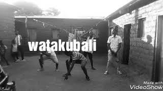 T.M.W team makomando wabishi by mega mix..(official video)