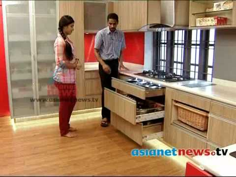 Modular kitchen: Dream Home 12th  Feb 2014 Part 2 ഡ്രീം ഹോം
