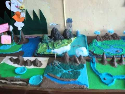 Formas de relieve de m xico proyecto 2012 youtube - Fotos de relieve ...