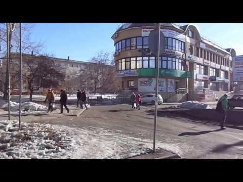 г.ОМСК городок Нефтяников