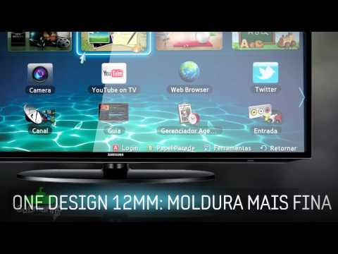 TV Samsung LED EH5300 - Submarino.com.br