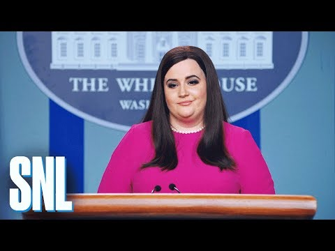 Press Conference - SNL