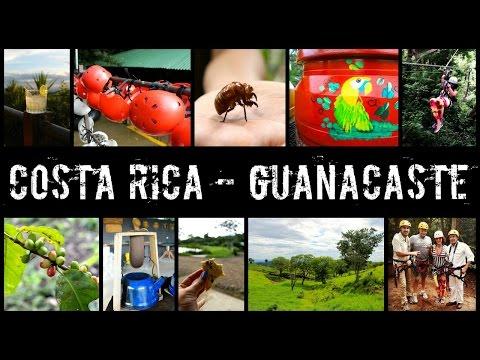 Travel Costa Rica | Guanacaste Pura Vida