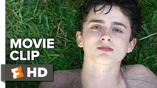 One & Two Movie CLIP - Swimming (2015) - Kiernan Shipka Drama Movie HD