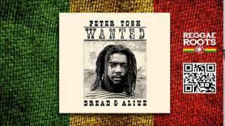 download lagu Peter Tosh - Wanted Dread & Alive Álbum Completo gratis