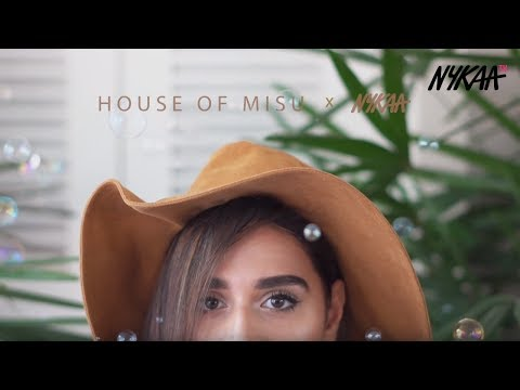 Moi By Nykaa | House of Misu