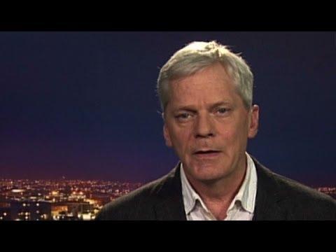 WikiLeaks spokesman invokes Nuremberg in NSA debate