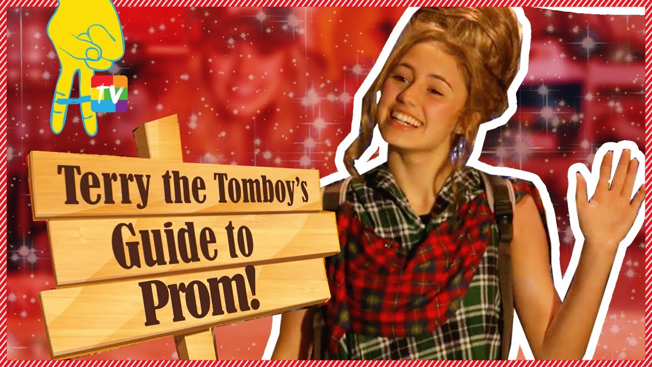 Prom Ideas For Tomboys Tomboy Prom Guide With Terry