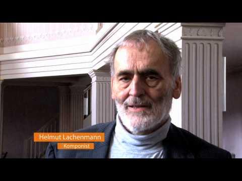 Thumbnail of Helmut Lachenmann zu Ehren (Honouring Helmut Lachenmann)