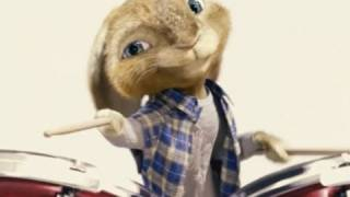 Thumb Teaser de la película HOP, el conejo de pascua