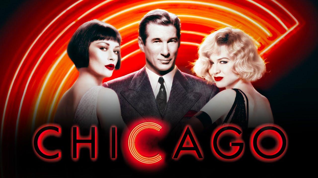 Chicago 2002  IMDb