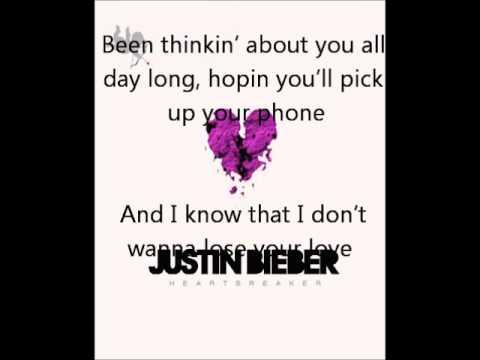 Justin Bieber   Heartbreaker Official Audio Lyric) (1) mp3 D