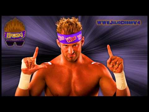 2011: Zack Ryder 5th & New WWE Theme Song - Radio (V2) (With