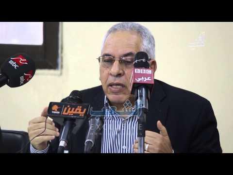 """والد شهيد مجزرة """"أبو زعبل"""" شريف صيام يروى حقائق اعتقال و قتل ابنه"""