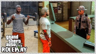 GTA 5 Roleplay - I'm Out of Jail | RedlineRP #90