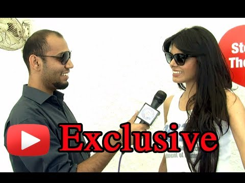 Hot Sherlyn Chopra Talks About Safe Sex In PETA Campaign - Exclusive [HD]