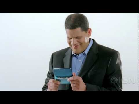 In The Reggie We Trust - The Nintendo Reggie