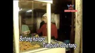 Yen Rustam - Isak Mangana Untuang