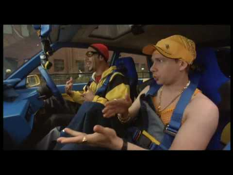 Beatbox in a car from Ali G indahouse movie