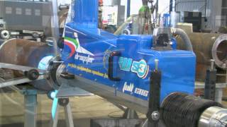 Sir Meccanica S.p.A. - Ws CNC Dragster