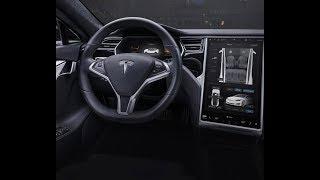 New Tesla Sentry Mode, Dog Mode, and Porsche Taycan - Tesla Talk Tuesday    Vlog 211