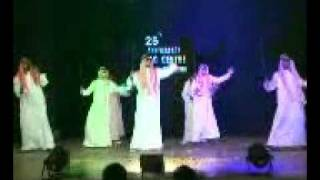 Arabic Dance....... By Thrissur boys