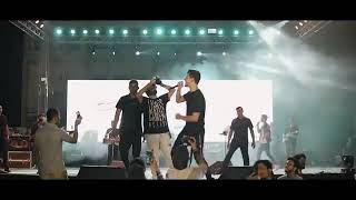 Darshan Raval Chogada Fever Loveyatri Songs Darshan Raval Live In Concert Delhi