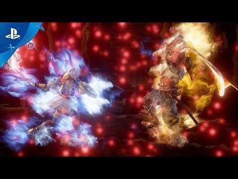 SOULCALIBUR VI - The Game Awards Trailer   PS4