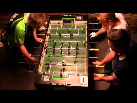 Club Foos Amsterdam Open - 15