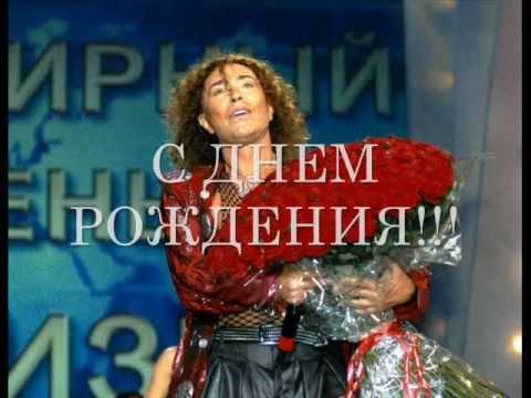 Валерий Леонтьев Всё чудесно на tubethe.com