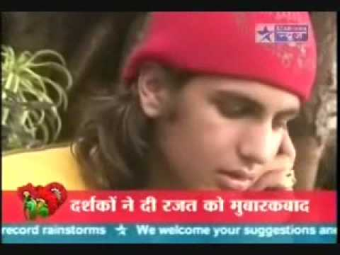 Rajat Tokas Happy BDay 2007 on SBS ~ Part 4