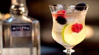 Sangria Blanc - Raising the Bar with Jamie Boudreau - Small Screen