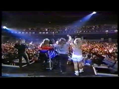 Europe - The Final Countdown World Tour (complete)