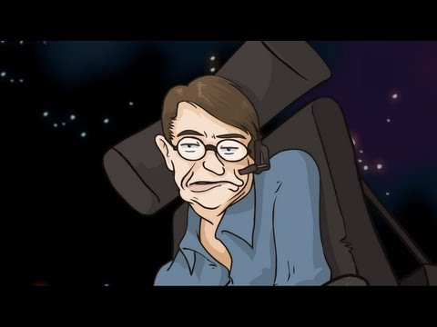 YO MAMA SO FAT! Stephen Hawking