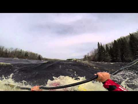Whitewater Grand Prix: Stage 5: Freestyle 6 Trick Standard